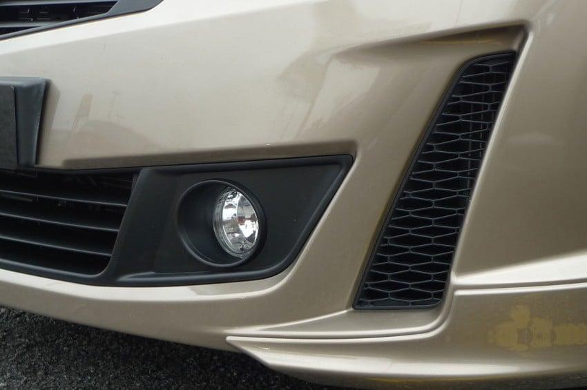 DRIVEN: Proton Exora Bold Turbo first impressions Image #80882