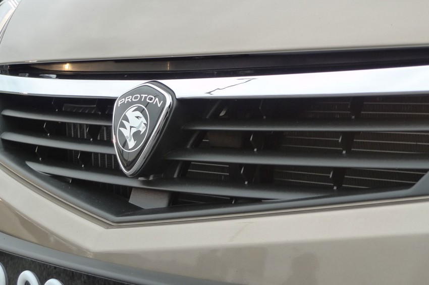DRIVEN: Proton Exora Bold Turbo first impressions Image #80884
