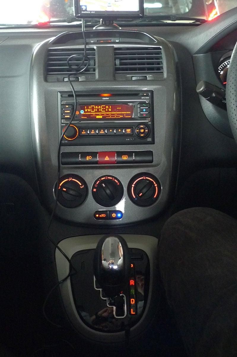 DRIVEN: Proton Exora Bold Turbo first impressions Image #80889