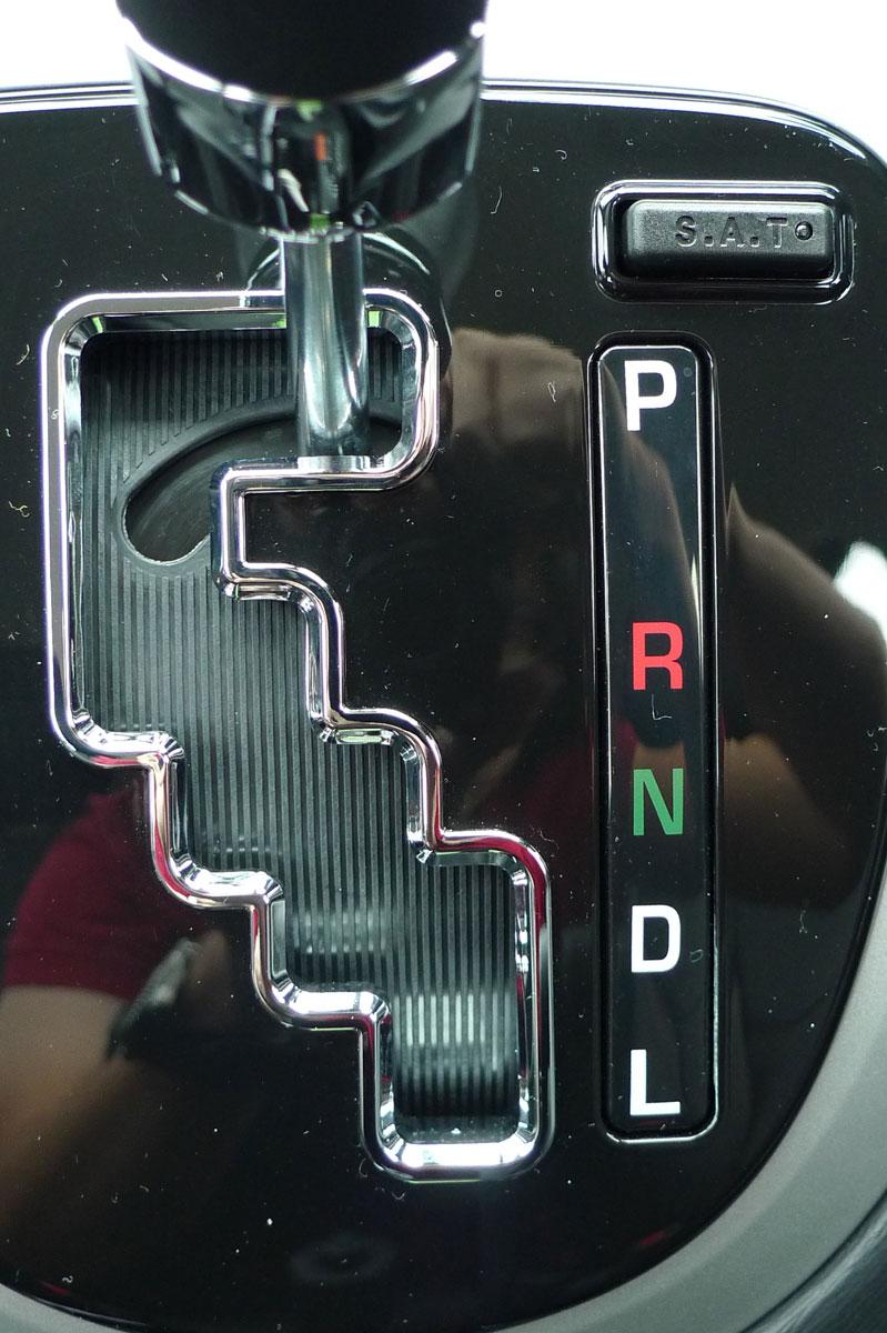DRIVEN: Proton Exora Bold Turbo first impressions Image #80897