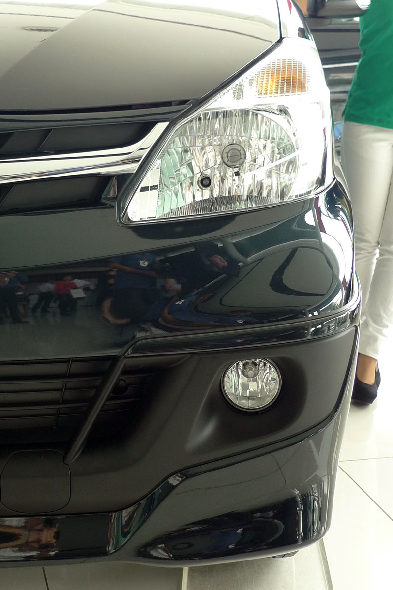 2012 Toyota Avanza launched – RM64,590 to RM79,590 Image #83586