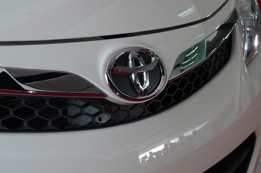 2012 Toyota Avanza launched – RM64,590 to RM79,590 Image #83594