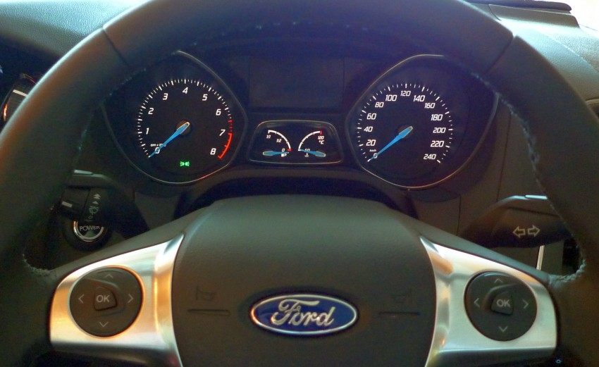 Ford Focus – third-gen makes ASEAN debut Image #96017
