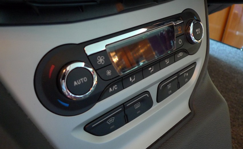 Ford Focus – third-gen makes ASEAN debut Image #96012