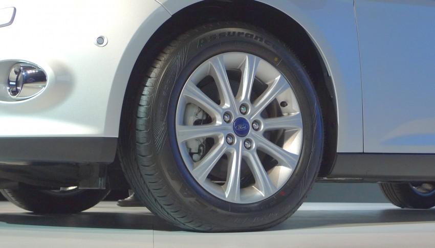 Ford Focus – third-gen makes ASEAN debut Image #96014