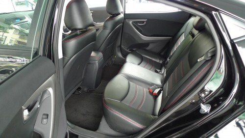 Hyundai Elantra MD arrives - 4 variants, RM87k to RM112k