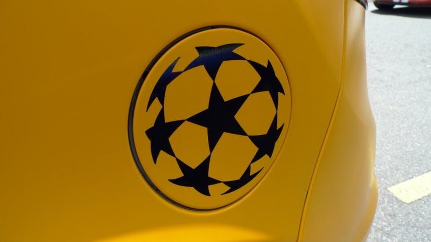 Ford Fiesta Best-Dressed Contest sees five Munich-bound Image #99789