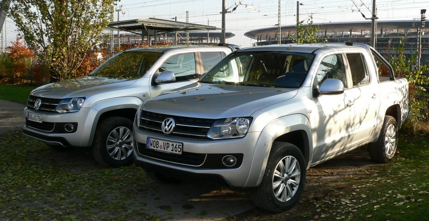 Volkswagen – the light shines bright in car city Image #115877