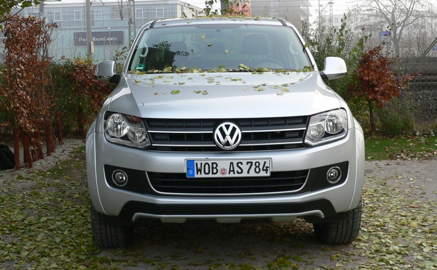 Volkswagen – the light shines bright in car city Image #115858