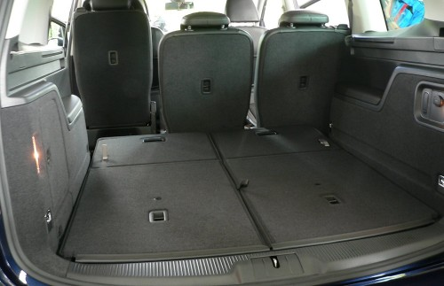 Volkswagen Sharan launched  7seater rolls in at RM245k