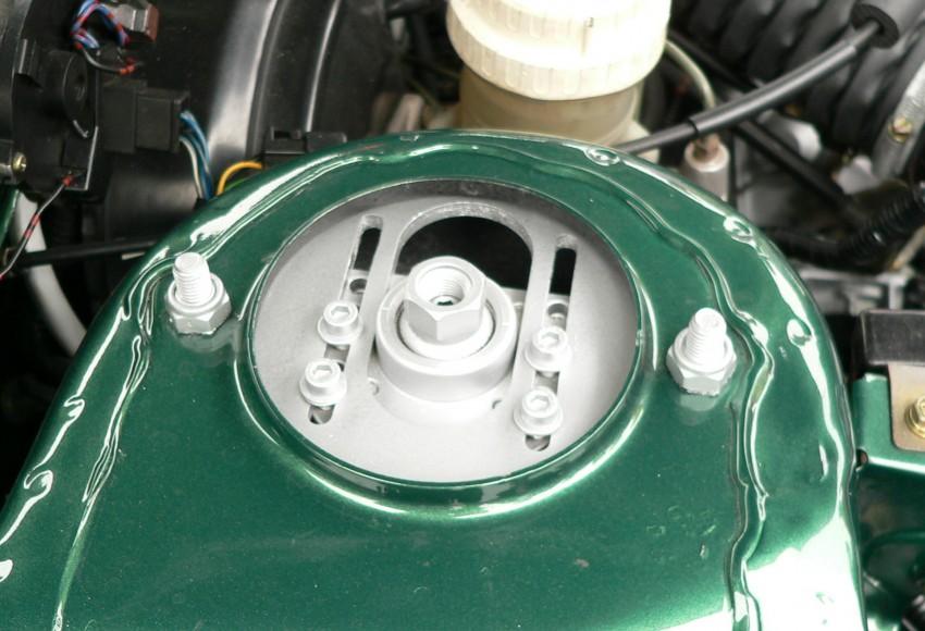 Proton Makeover: the Satria GTI goes back to Hafiz Image #93556
