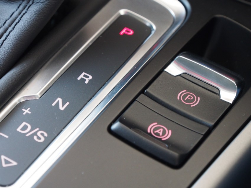 Audi A4 1.8 TFSI review: the B8 gets more efficient Image #124593