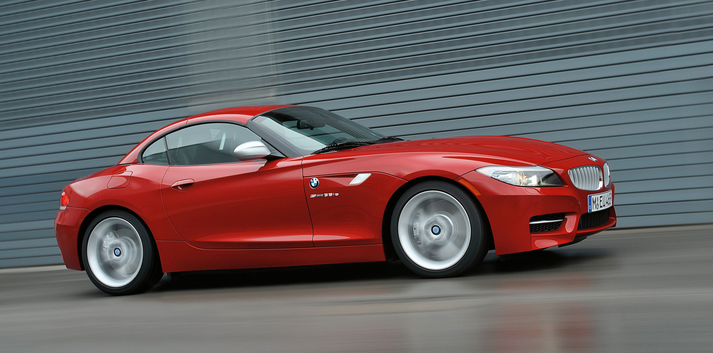 Bmw Z4 Next Gen Is In The Works And Due In 2015
