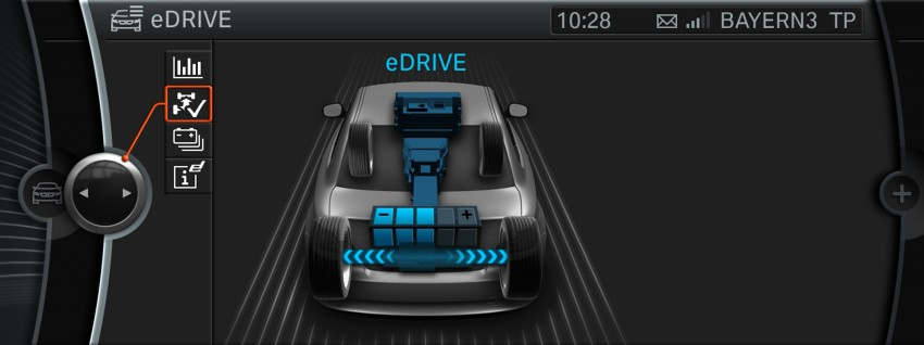 DRIVEN: BMW ActiveE, an electric 1-Series coupe Image #73217