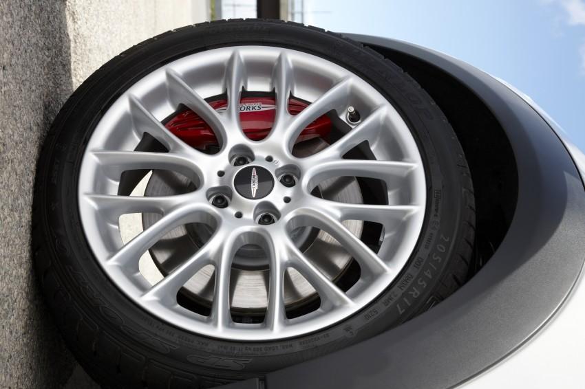 New MINI Coupe – production car details revealed! Image #66011