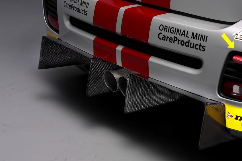 New MINI Coupe – production car details revealed! Image #66058