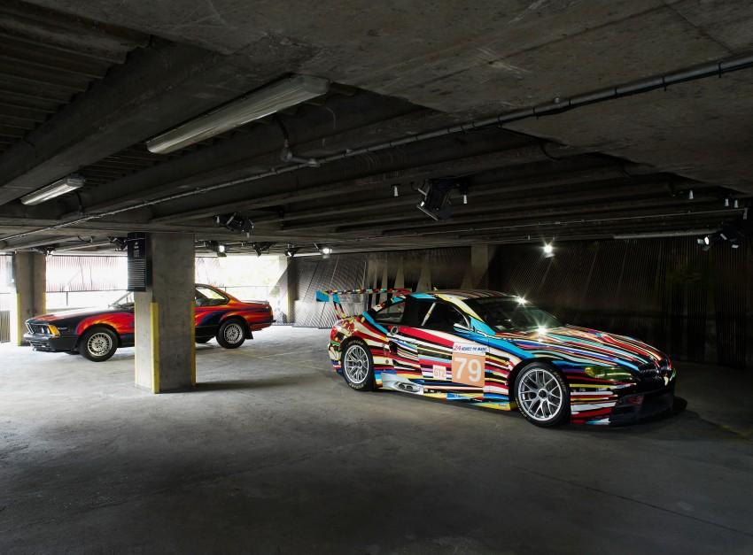 collection car paint job - photo #23