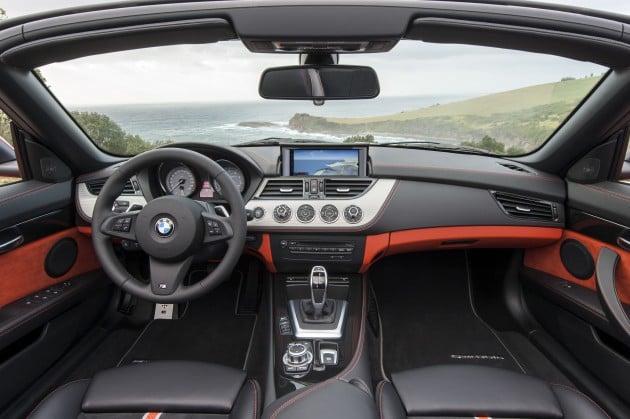 E89 Bmw Z4 Roadster Lci A Really Subtle Facelift