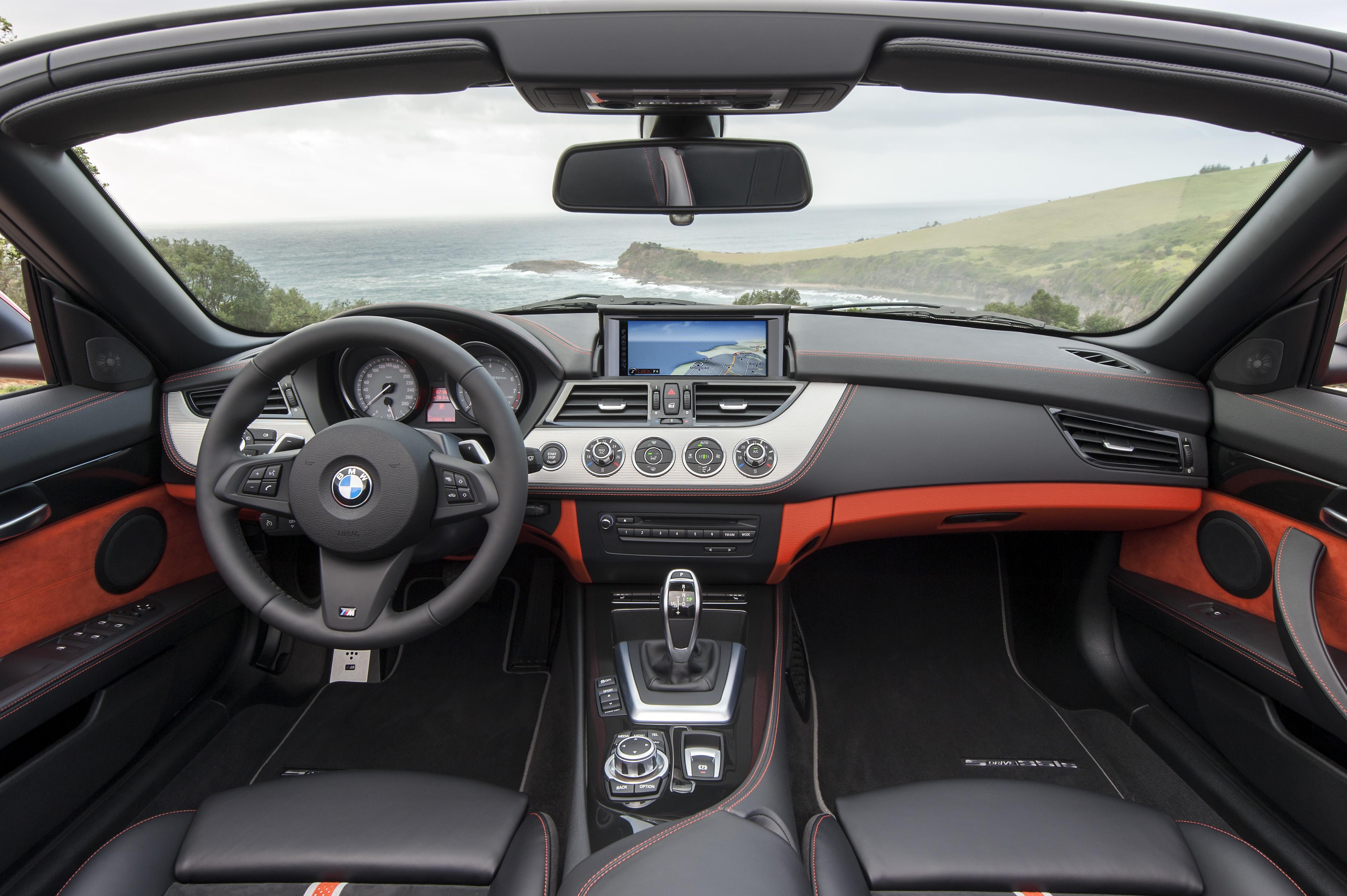 E89 BMW Z4 Roadster LCI: a really subtle facelift Paul Tan ...