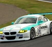 PST BMW Z4M