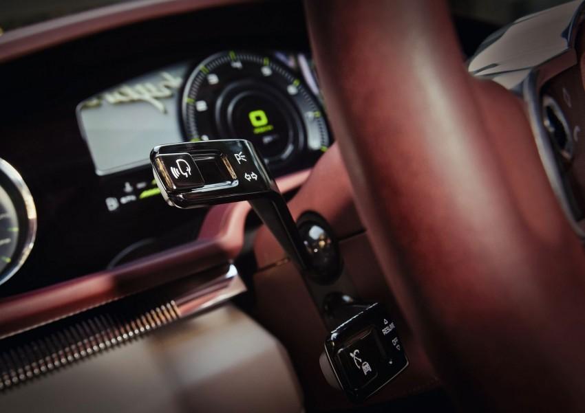 GALLERY: Porsche Panamera Sport Turismo Concept Image #146282