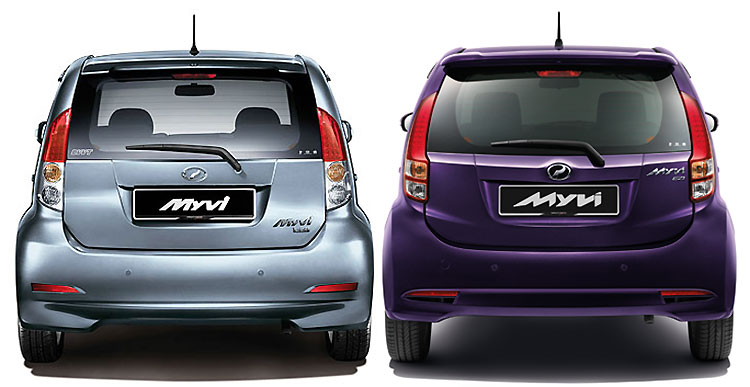2011 Perodua Myvi – full details and first impressions Image #61190