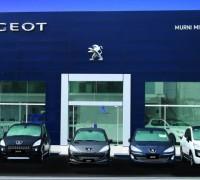 Peugeot Blue Box Kota Bharu