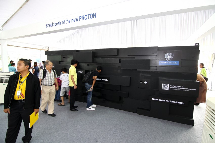 MEGA GALLERY: Proton Power of 1, Bukit Jalil Image #95095
