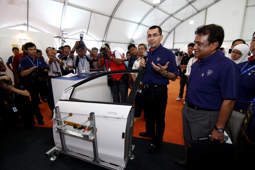 MEGA GALLERY: Proton Power of 1, Bukit Jalil Image #94998