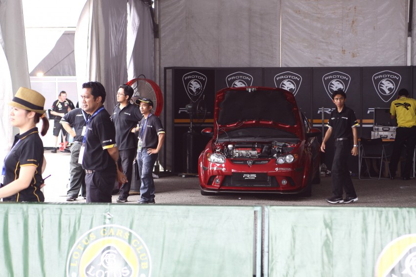 MEGA GALLERY: Proton Power of 1, Bukit Jalil Image #95100