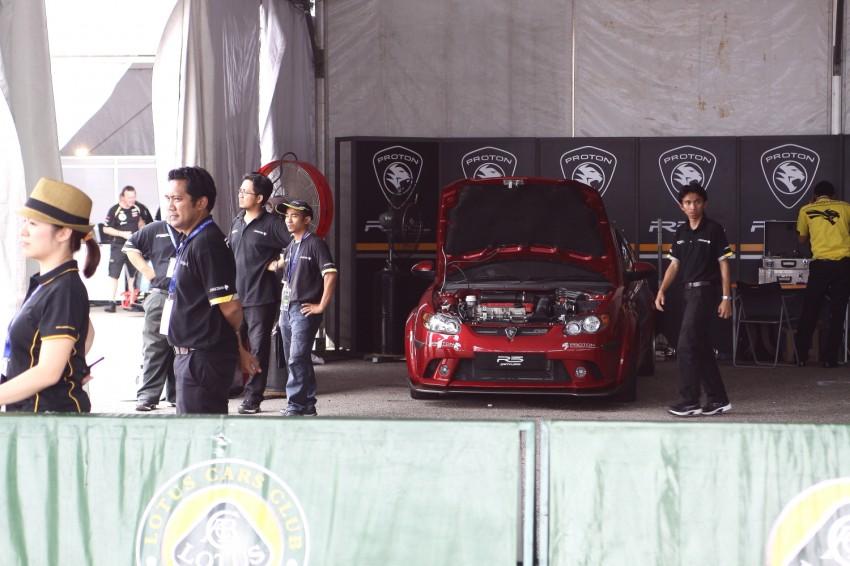 MEGA GALLERY: Proton Power of 1, Bukit Jalil Image #95100