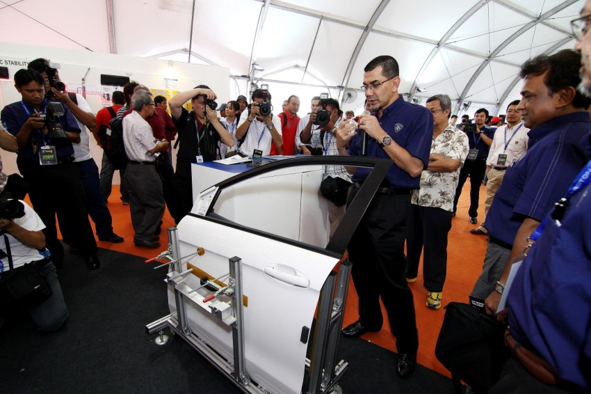 MEGA GALLERY: Proton Power of 1, Bukit Jalil Image #94999