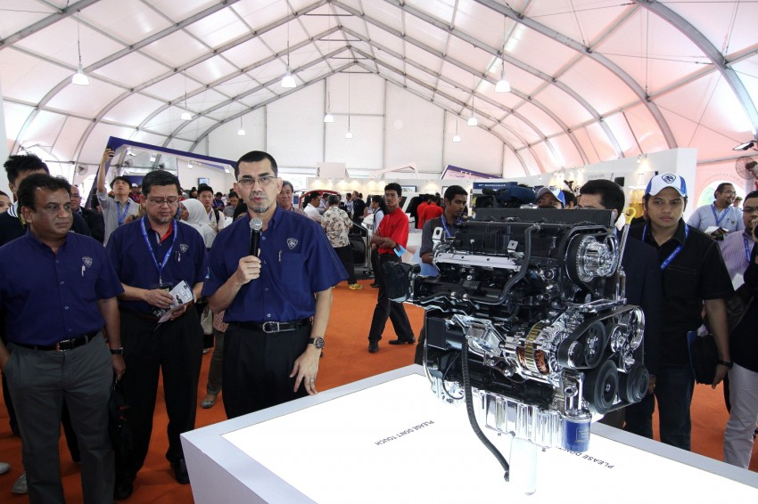 MEGA GALLERY: Proton Power of 1, Bukit Jalil Image #95000