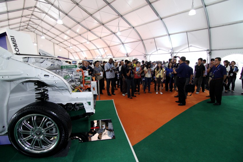 MEGA GALLERY: Proton Power of 1, Bukit Jalil Image #95001
