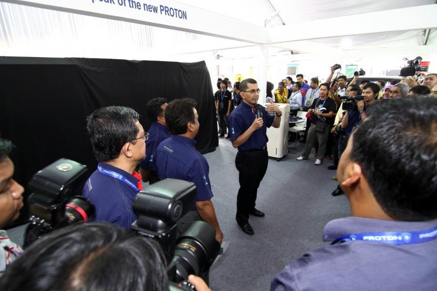 MEGA GALLERY: Proton Power of 1, Bukit Jalil Image #95004