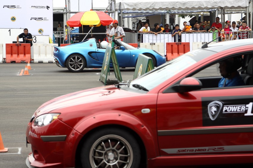 MEGA GALLERY: Proton Power of 1, Bukit Jalil Image #95015