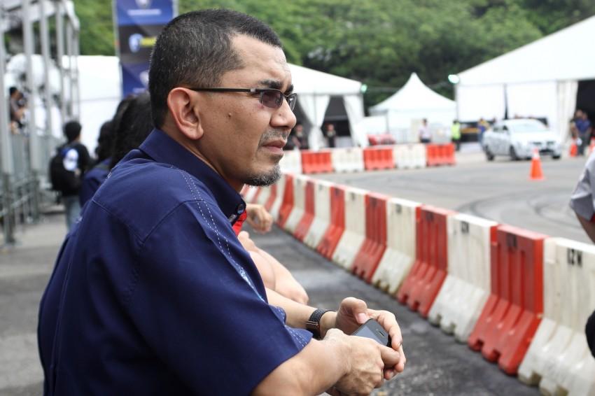 MEGA GALLERY: Proton Power of 1, Bukit Jalil Image #95023