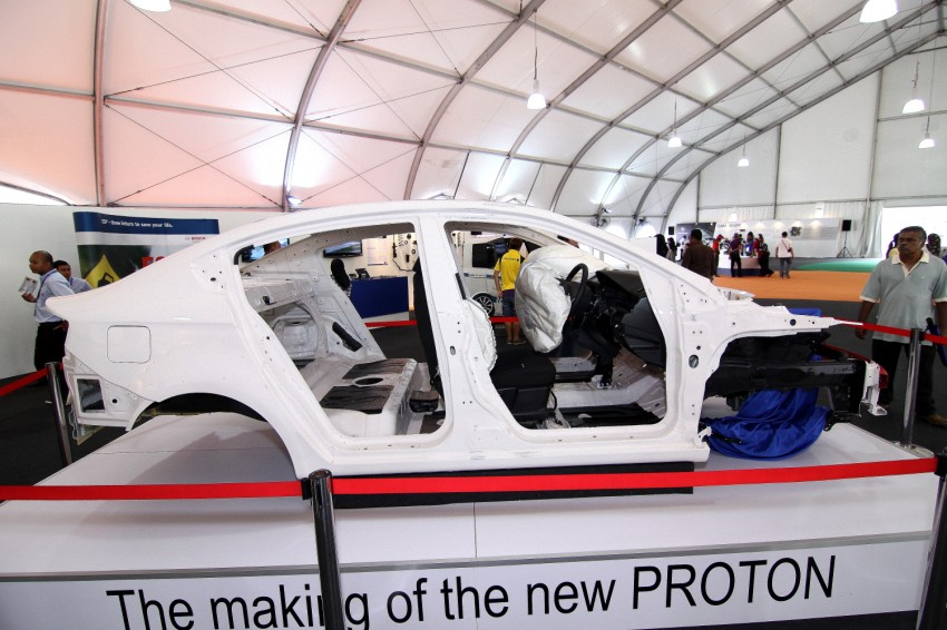 MEGA GALLERY: Proton Power of 1, Bukit Jalil Image #95032