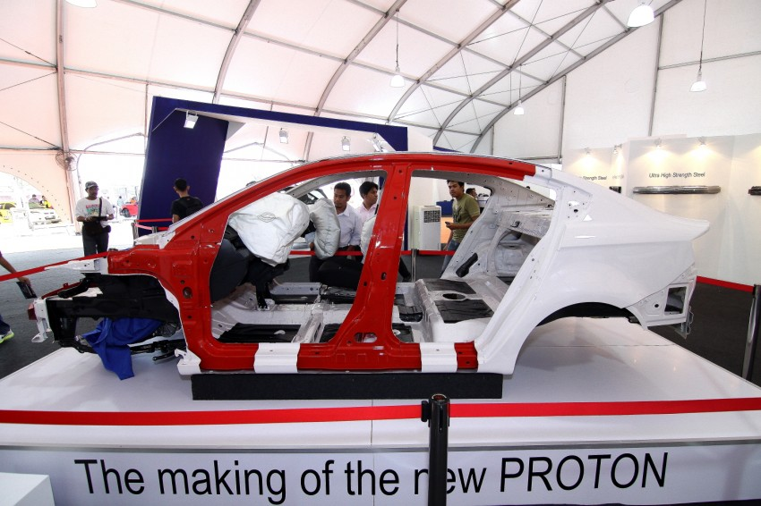 MEGA GALLERY: Proton Power of 1, Bukit Jalil Image #95038