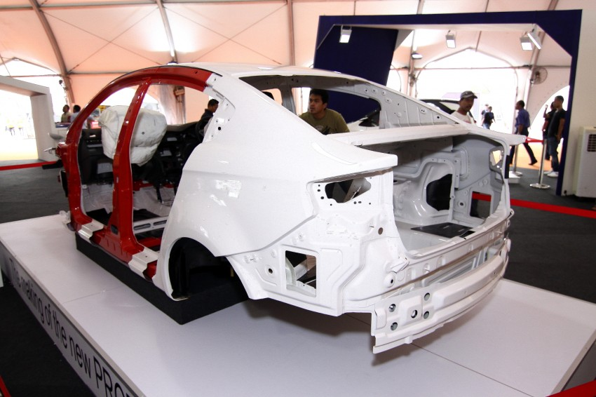 MEGA GALLERY: Proton Power of 1, Bukit Jalil Image #95042