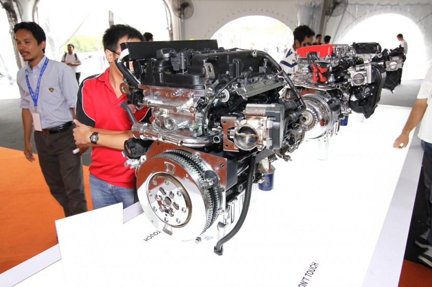 MEGA GALLERY: Proton Power of 1, Bukit Jalil Image #95056