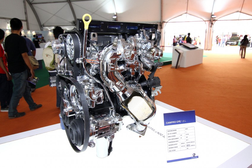 MEGA GALLERY: Proton Power of 1, Bukit Jalil Image #95058