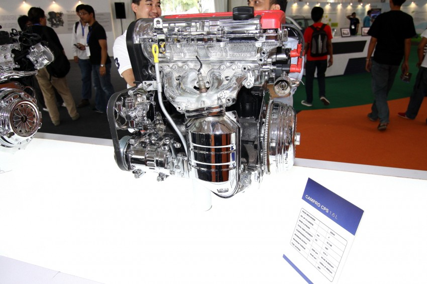 MEGA GALLERY: Proton Power of 1, Bukit Jalil Image #95059
