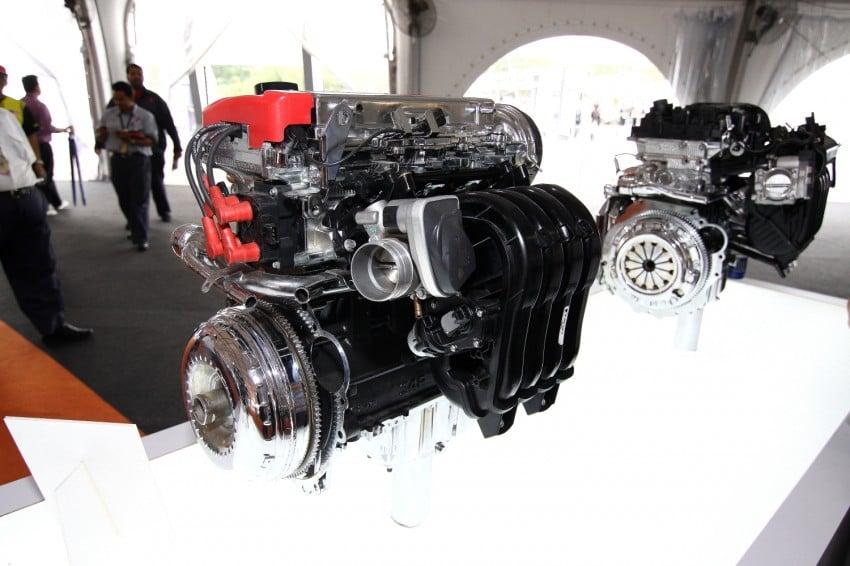 MEGA GALLERY: Proton Power of 1, Bukit Jalil Image #95065