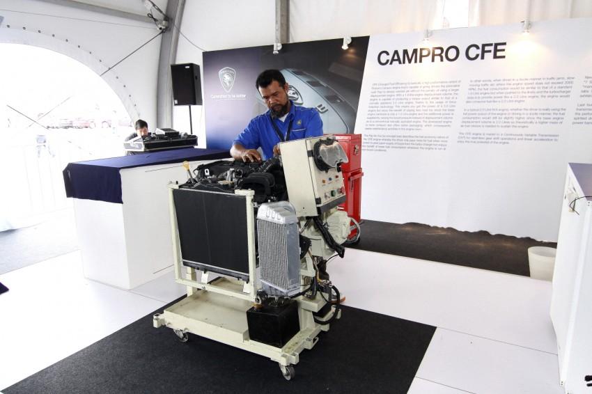 MEGA GALLERY: Proton Power of 1, Bukit Jalil Image #95066