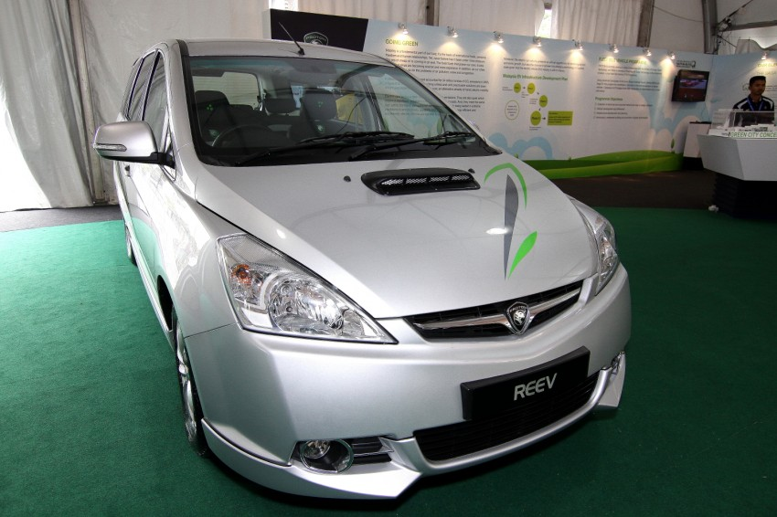 MEGA GALLERY: Proton Power of 1, Bukit Jalil Image #95077