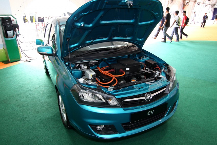 MEGA GALLERY: Proton Power of 1, Bukit Jalil Image #95078
