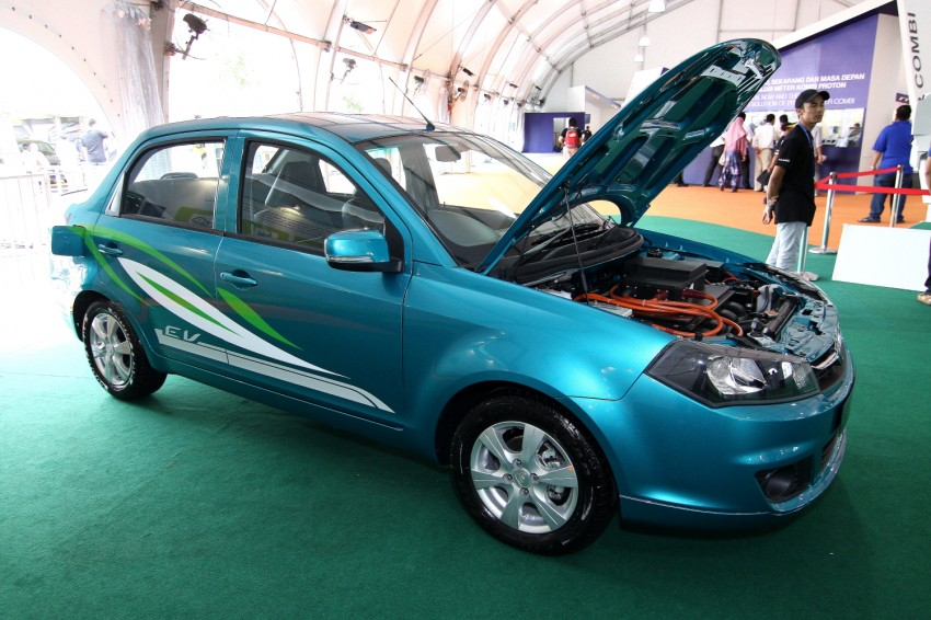 MEGA GALLERY: Proton Power of 1, Bukit Jalil Image #95079