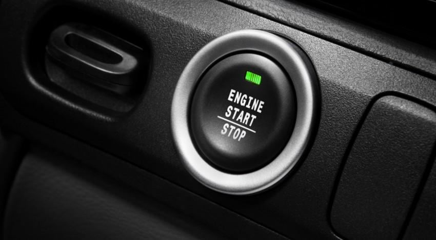 Proton Prevé with 1.6 turbo launched: RM60k – RM73k! Image #101110