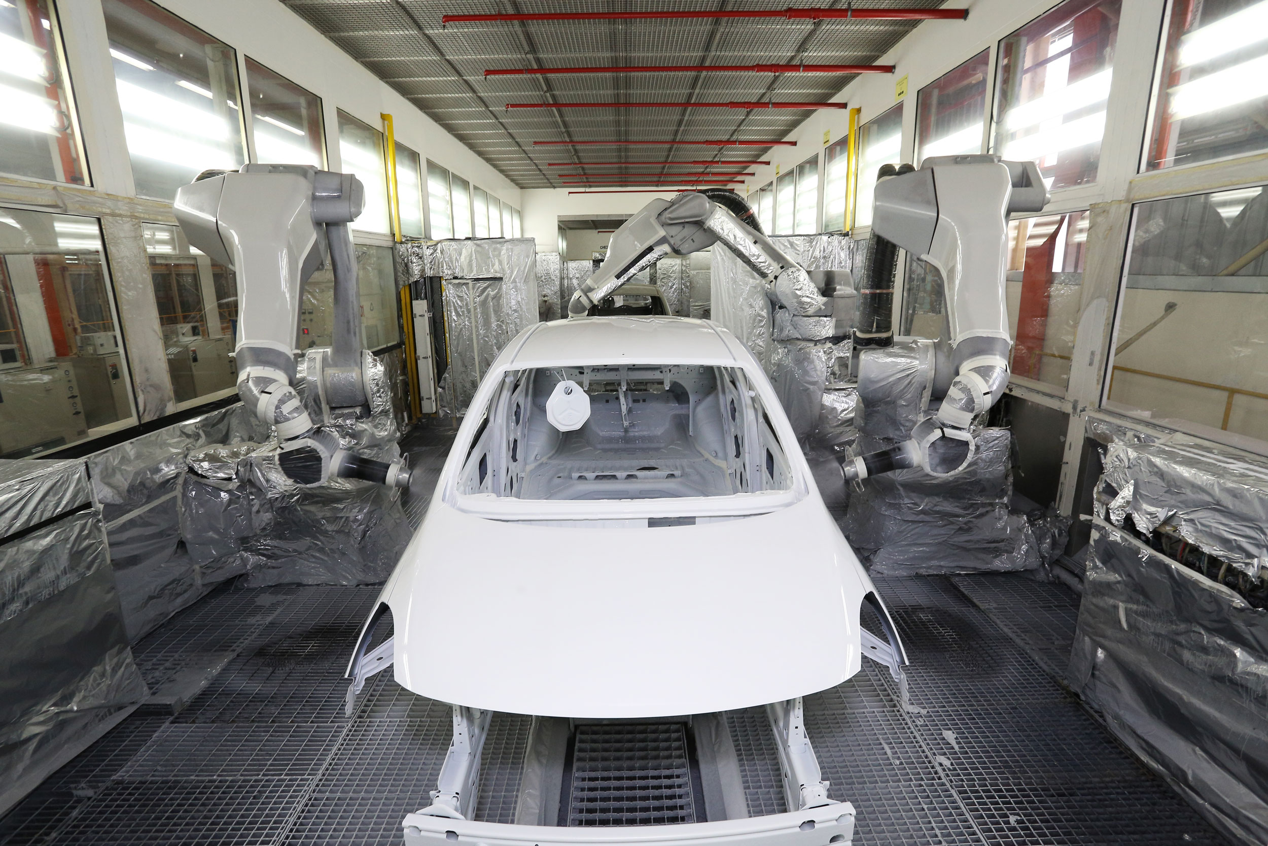 Local Market Tool >> Tan Chong Motor Assemblies Serendah plant tour - take a look at where the Nissan Almera is made